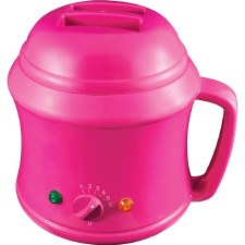 Deo 500cc Pink Wax Heater