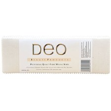 Deo Wax Strips Cotton 100pc