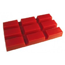 Deo HotFilm Wax 500g Red Block