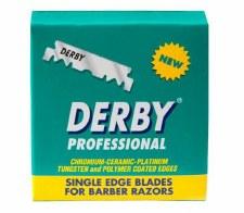 Derby Single Edge Blades 100pk