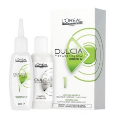 Dulcia Adv Kit #1 Natural Perm