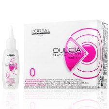 Dulcia Adv Kit #0 Resist Perm