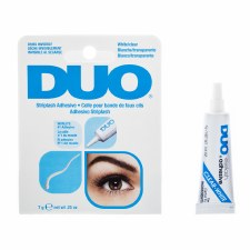 Duo Lash Adhesive 7g Wht/Clear