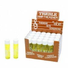 EBE 24pk Hair Thickner Yellow