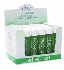 EBE 1pc 20ml SetLtn Xtra Hold