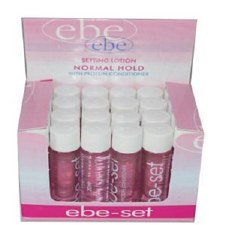 EBE 24pk SetLtn Norm Hold Pink