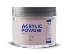 Edge Acrylic Powder 40g Pink