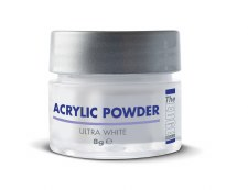 Edge Acrylic Powder 8g UltWht