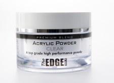 Edge Acrylic Prem Pwd 40g Clea