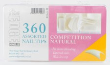 Edge Competition Nat 360 Asst
