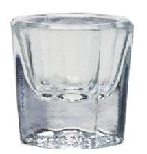 Edge Ess Dappen Dish Glass