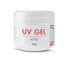 Edge UV Gel 30g White