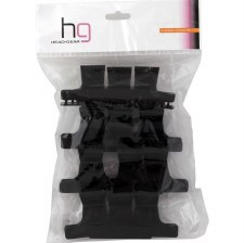 HG Butterfly Clamp Small 12pk