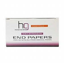 HG End Papers