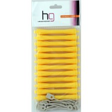 HG Perm Rods Yellow