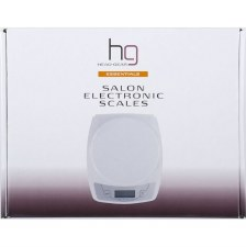 HG Salon Electronic Scales