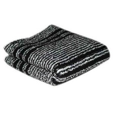 HG Towels 12pk Black & White