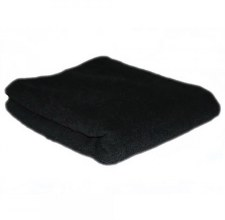 HG Towels 12pk Black