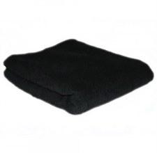 HG Towels 12pk Black