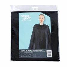 HG Unisex Gown with Comfort Ne
