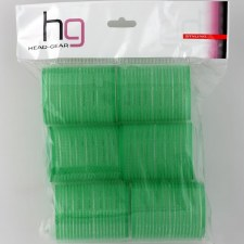 HG Velcro Rollers Green 48mm