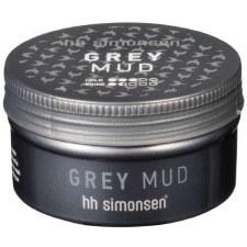 HH Style Wax Grey Mud