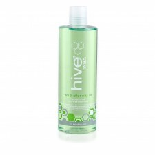 Hiv Wax Aft Oil Coconut&Lime 4