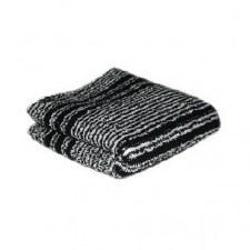 HT Towel Blk/Wht Humbug 12pk