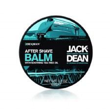 Jack Dean Aft Shave Balm 90ml