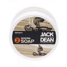 Jack Dean Shave Soap 200gm