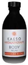 Kaeso Body Oil Relax 200ml