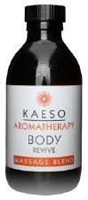 Kaeso Body Oil Revive 200ml