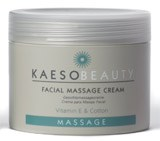 Kaeso Facial Massag Cream 450m