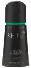 Keune DL Hairspy Graphic 200ml
