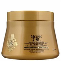 L'Oreal 500m Myth Oil MaskFine