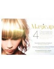 Denman Magicap Disp 4pk +neckp
