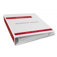 Monu M Therapist Manual