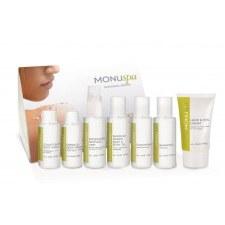 Monu R Body Beauty Bag 7U