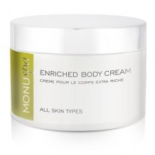 Monu R Enriched Body Cre 200ml