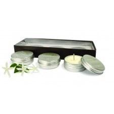 Monu R Spa Massage Candle 3U