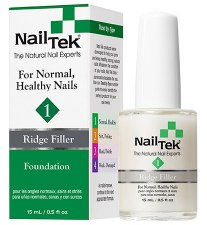 NailTek 1 Ridge Filler Foundat