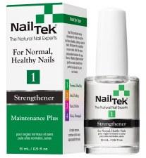 NailTek 1 Strenghtner Maintain