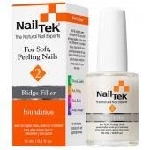 NailTek 2 Ridge Filler Foundat