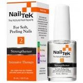 NailTek 2 Strengthener Intense