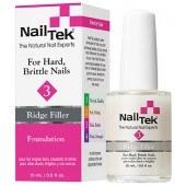 NailTek 3 Ridge Filler Foundat