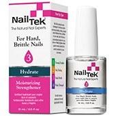 NailTek 3 Hydrate Strenghtener