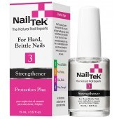 NailTek 3 Strengthener Protect