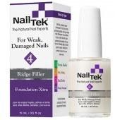 NailTek 4 Foundation Weak Nail