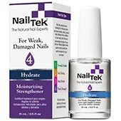 NailTek 4 Hydrate Strenghtener