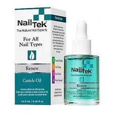 NailTek Renew Cuticle Oil